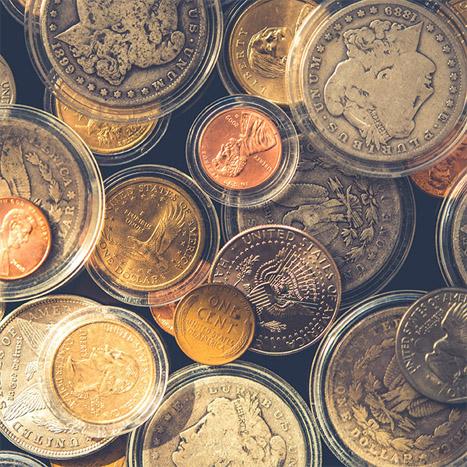 Home - Silver Eagle Coins VA